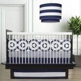 Oilo Crib Bedding