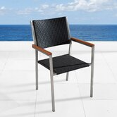 Home Essence Garden Dining Chairs