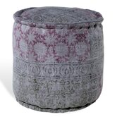 Interlude Home Ottomans