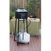 Charcoal Companion Outdoor Pizza Ovens