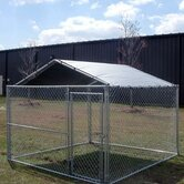 King Canopy Dog and Cat Crates/Kennels/Carriers