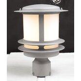 PLC Lighting Post Lanterns