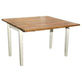 Casual Elements Dining Tables