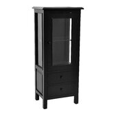 Casual Elements China Cabinets