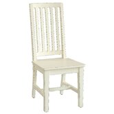 Casual Elements Dining Chairs