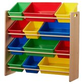 Honey Can Do Toy Boxes and Organizers