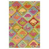 Dash and Albert Kaffe Fassett Rugs
