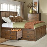 Imagio Home by Intercon Beds