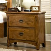 Imagio Home by Intercon Nightstands