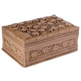 Novica Jewelry Boxes