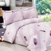Violet Linen Bedding Sets