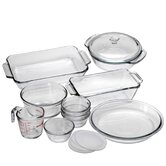 Anchor Hocking Bakeware Sets