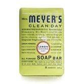 8 Oz All Purpose Bar Soap with Lemon Verbena (Set of 3)