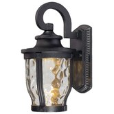 Minka Lavery Outdoor Flush Mounts & Wall Lights