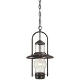 Minka Lavery Outdoor Hanging Lights