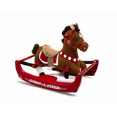 Radio Flyer Rocking Horses