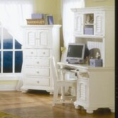 American Woodcrafters Home Office Desks