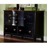 American Woodcrafters Kids Dressers & Chests