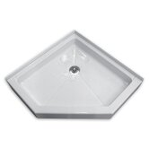 American Standard Shower Bases and Walls