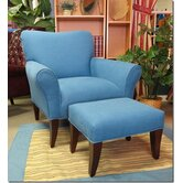 Rush Furniture Upholstered Chairs