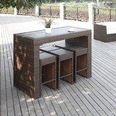 Handy Living Patio Bar Sets