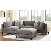 Steve Silver Furniture Sectionals