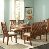 Tulsa Extendable Dining Table