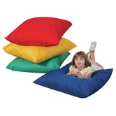 The Children's Factory Decorative Pillows