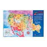 Dowling Magnets Maps & Atlases