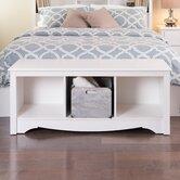 Monterey Storage Bedroom Bench