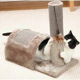 Savvy Tabby Cat Condos & Cat Trees