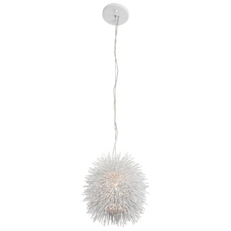 <strong>Varaluz</strong> Urchin 1 Light Mini Pendant
