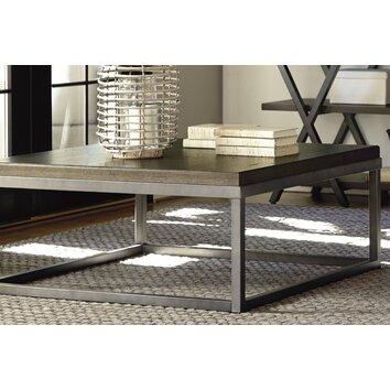 Universal Furniture Berkeley 3 Coffee Table Reviews Wayfair