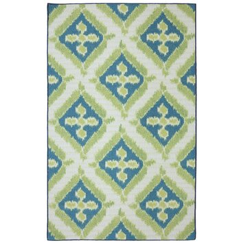 Mohawk Home Summer Splash Area Rug & Reviews