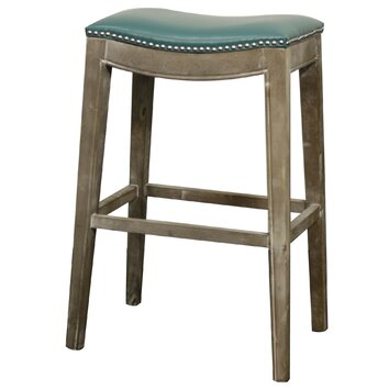 New Pacific Direct Elmo 31 Quot Bar Stool With Cushion