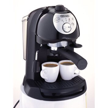 Automatic machine commercial espresso fully
