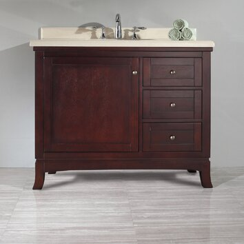Ove decors valega 42 bathroom vanity ensemble set valega 42