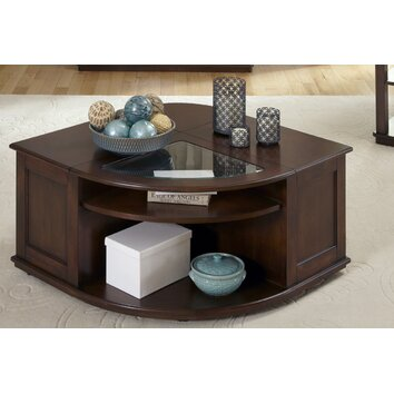 Wildon Home ® Coffee Table with Lift Top