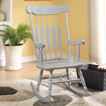 Rocking chair cst35677