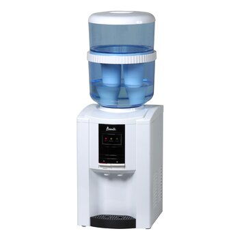 Countertop Hot and Cold Water Cooler Wayfair