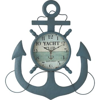 Anchor clock u1930