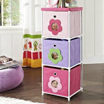Altra Kids Toy Organizer