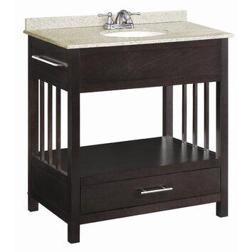 New Design House 539585 Ventura 2 Door Vanity Cabinets