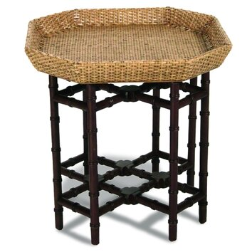 Padmas Plantation Urban End Table Amp Reviews Wayfair