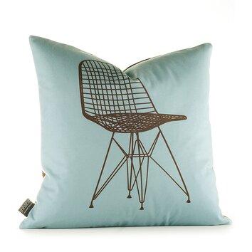 Wayfair Modern Pillow : Inhabit Modern Classics Throw Pillow & Reviews Wayfair