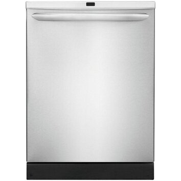 Frigidaire 24 built in dishwasher reviews wayfair for Frigidaire armoire