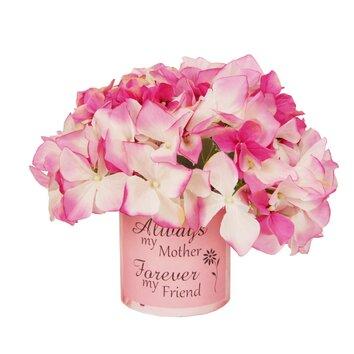 Mothers day hydrangea bouquet wa293
