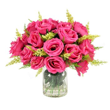 Creative Displays, Inc. Rose Bouquet