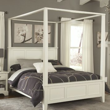 canopy bed parts review 2