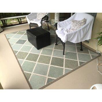 Couristan Meridian Indoor Outdoor Area Rug Amp Reviews Wayfair
